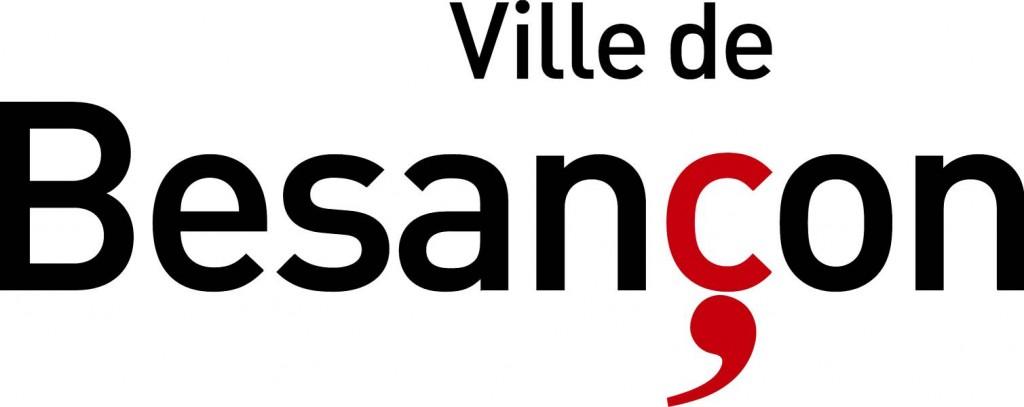 logo de la mairie de Besançon