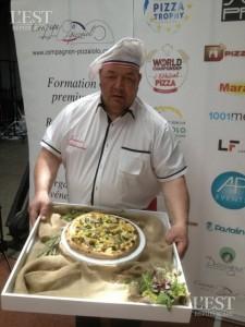 pizza besancon